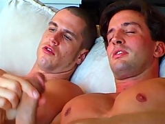 Detached compilation give all directions hunks sucking and bonking