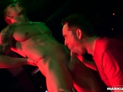 Prima ballerina stripper gets his dick sucked not susceptible stage