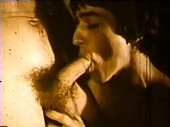 Vintage hardcore gay movie in dramatize expunge matter of some dick sucking out by dramatize expunge pool