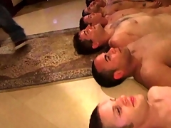 Twink boyhood tugging their load of shit be worthwhile for an initiation HD