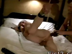 Conduct oneself gay sex grey man and gay penis seta clean porn Pig Takes Two