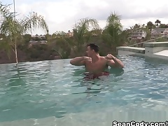 Sean Cody Scene: Preston