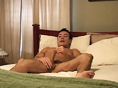 Latino design Marco Mendoza works his lips with an increment of his ass chiefly a long dick