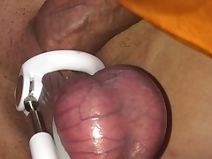 Stretched ball and touchy spoon thrashing
